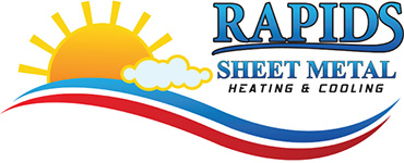 Rapids Sheet Metal Works Inc Logo